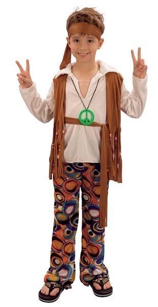 Hippie Boy (PP01269)