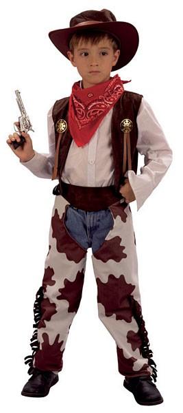 Cowboy/Cowhide (PP01273)