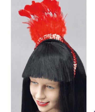 Saloon Girl Headress (PP01295)