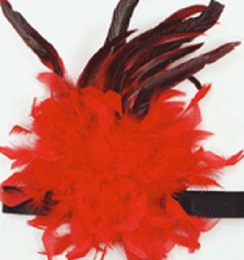 Saloon Girl Headdress (PP01296)