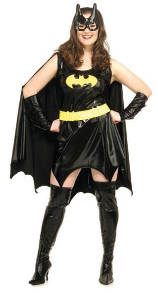 Bat Woman (PP01321)