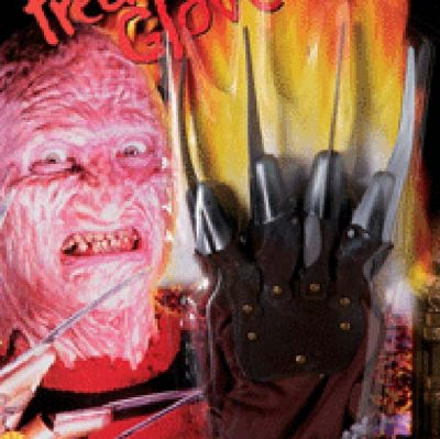 Freddy Glove ( PP01354)