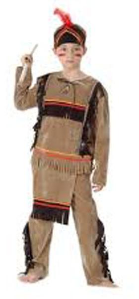 Indian Boy Delux (PP01361)