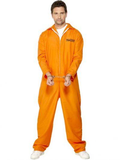 Escaped Prisoner (PP01380)