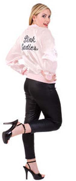 Pink Lady Jacket (PP01382)