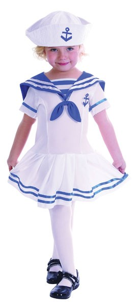 Sailor Girl (PP01388)