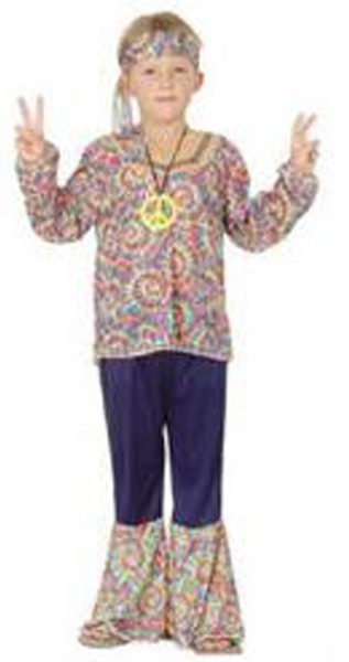 Hippie Boy (PP01390)