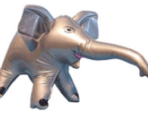 Inflatable Elephant (PP01470)
