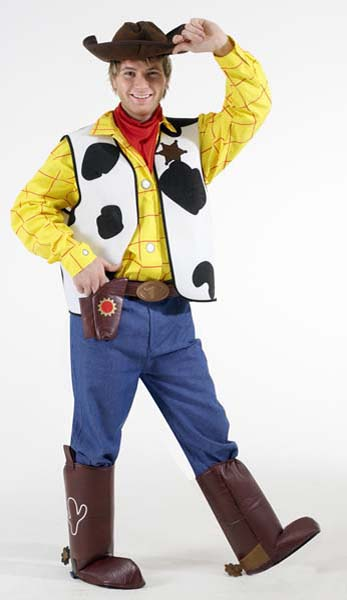 Toy Story Woody (PP01546)