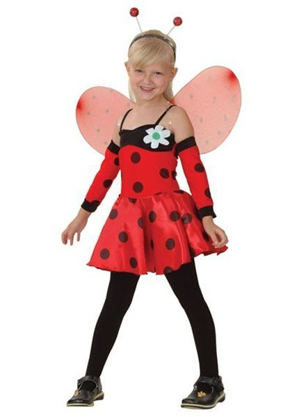 Lady Bug (PP01549)