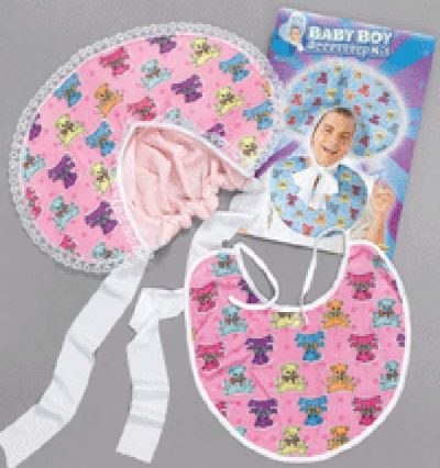 Baby Girl Kit (PP01558)