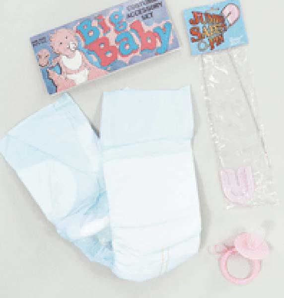 Baby Kit (PP01559)