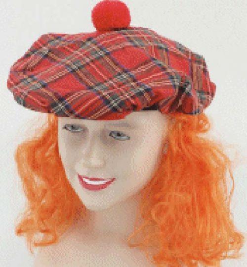 Scot Hat n Hair (PP01574)