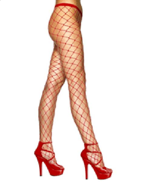 Tights Fence Net (PP01593)