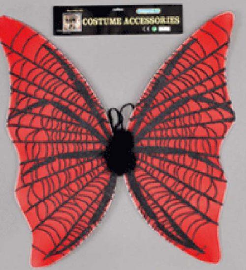 Spidrer Web Wings (PP01683)