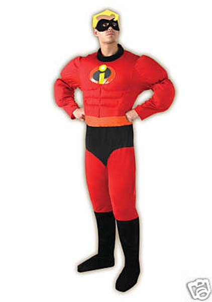 The Incredibles (PP01785)