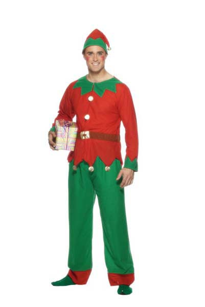 Elf Adult (PP01786)