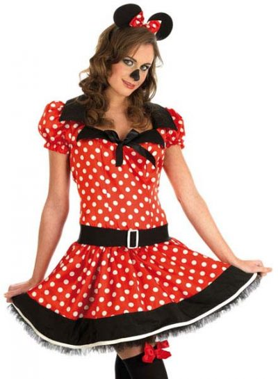 Missy Mouse (PP01801)