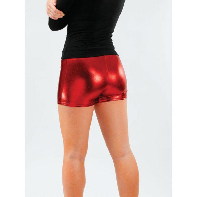 Hot Pants Metallic (PP01839)