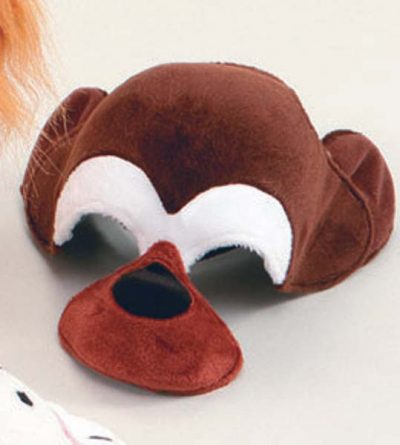 Headband Chimp Mask (PP01876)