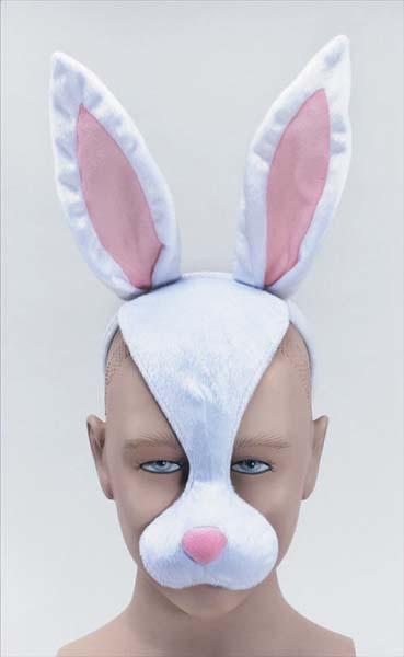 Headband Bunny Mask (PP01880)