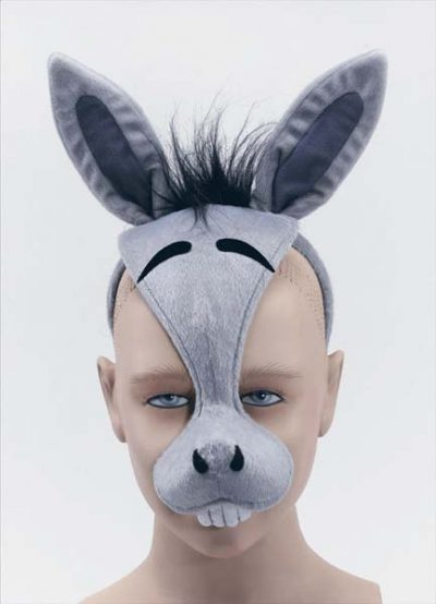 Headband Donkey Mask (PP01884)