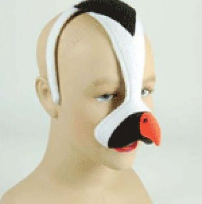 Headband Penguin Mask (PP01885)