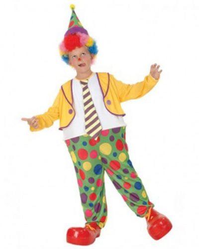 Clown Hooped (PP01932)