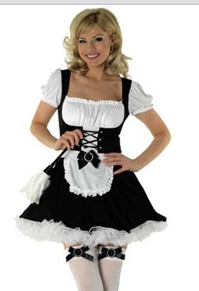 Maid 3pc (PP01960)