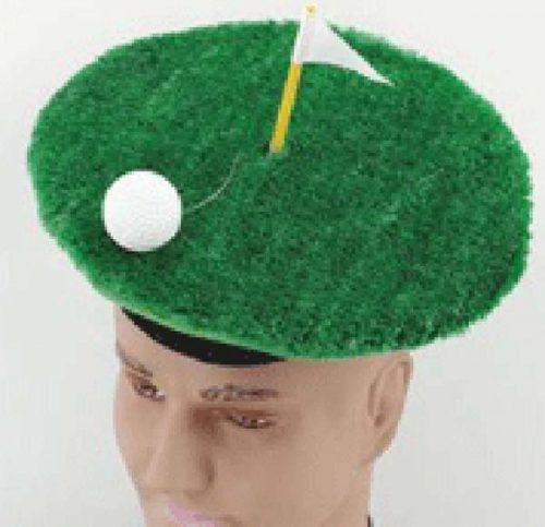 Golf Hat (PP01980)