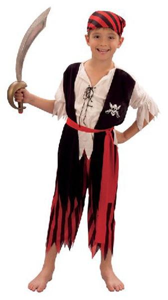 Pirate Boy (PP02028)