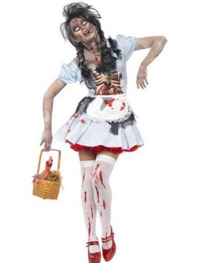 Zombie Dorothy (PP02029)