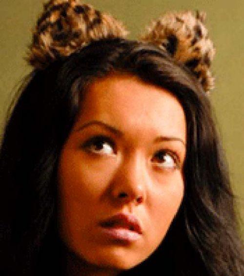 Ears Leopard (PP02034)
