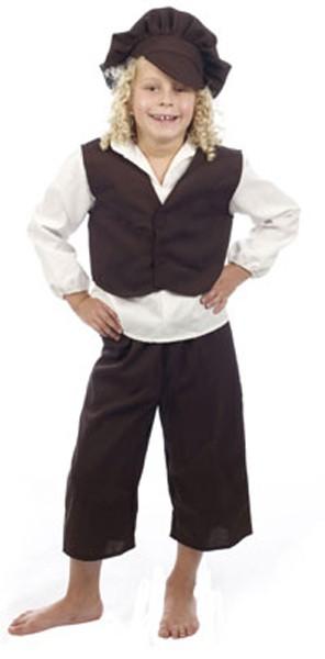 Victorian Boy (PP02061)
