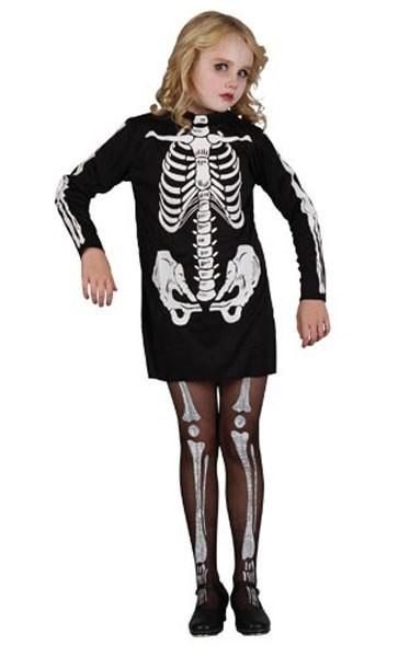 Skeleton Girl (PP02066)