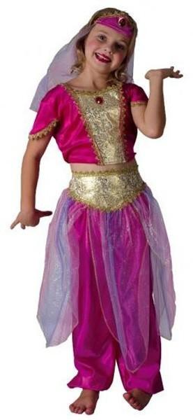 Harem dancer (PP02079)