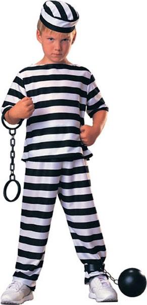 Prisoner Boy (PP02081)