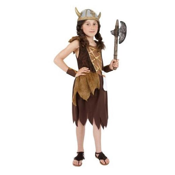 Viking Girl(PP02161)