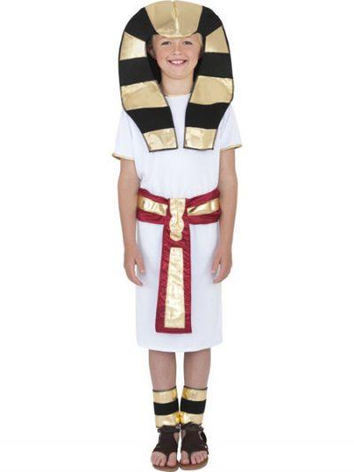 Egyptian Boy (PP02165)