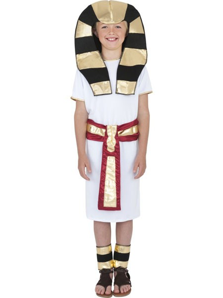 Egyptian Boy (PP02165)
