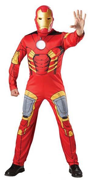 iron man (PP02180)