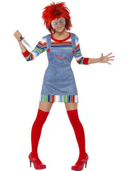 Chucky Woman (PP02245)