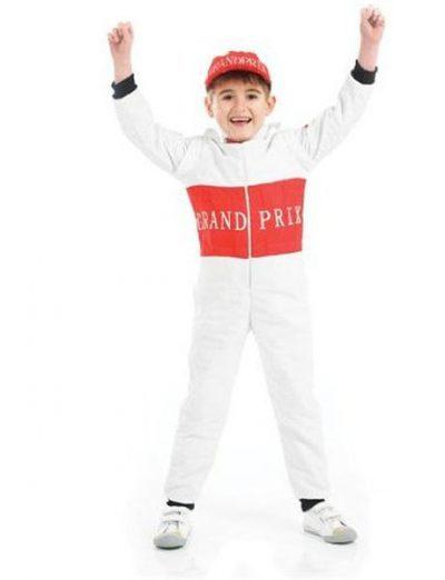 Racing Driver (PP02286)