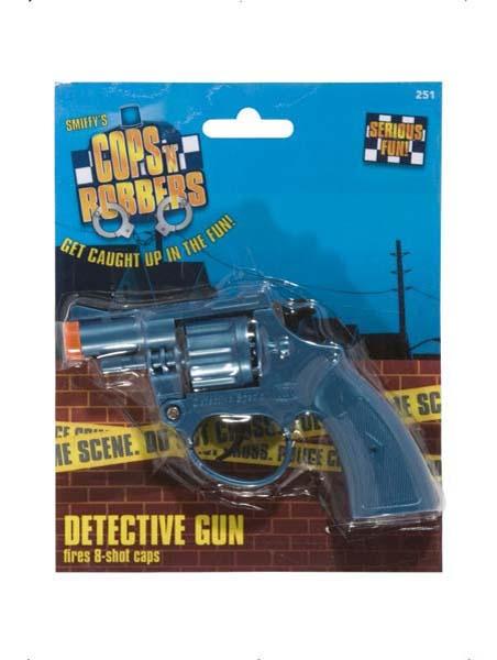Detective Gun (PP02290)