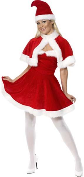 Miss Santa (PP02308)