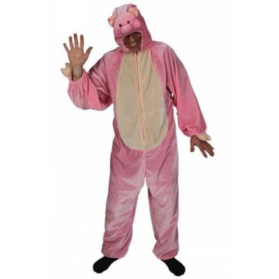 Funky Pig (PP02326)