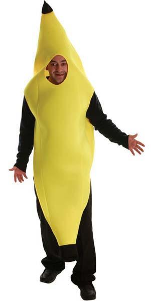 Barmy Banana (PP02336)