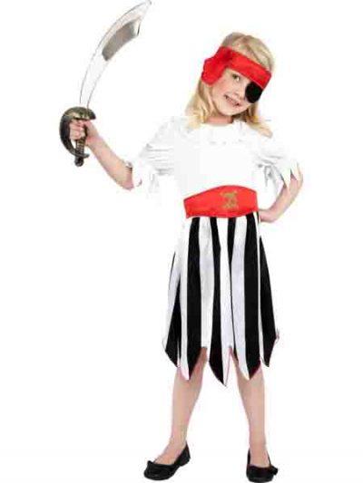 Pirate Girl (PP002361)