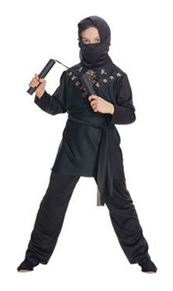 Ninja (PP02427)