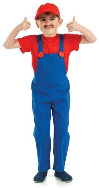 Mario Plumbers Mate (PP02449)